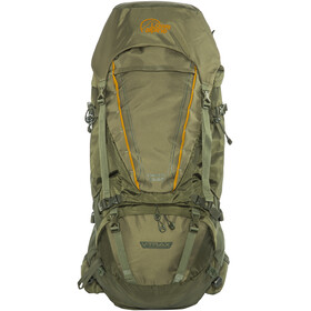 Lowe Alpine M's Diran 55:65 Backpack Moss/Dark Olive